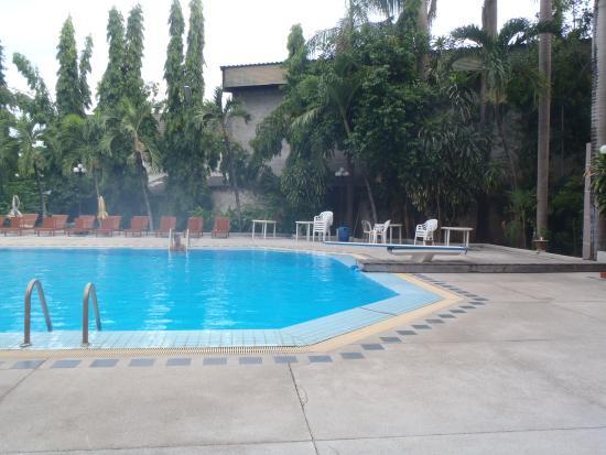 Maeyom Palace Hotel