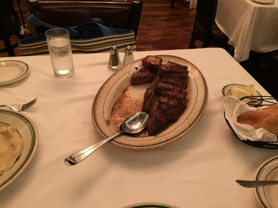 Wolfgang's Steakhouse: photo1.jpg