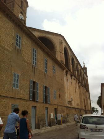 Wallfahrtskirche Sant Salvador
