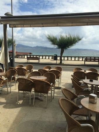 Cafe El cano