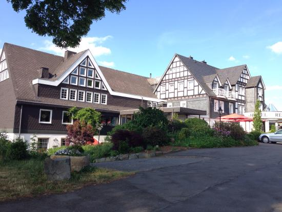 Panorama Hotel Albus