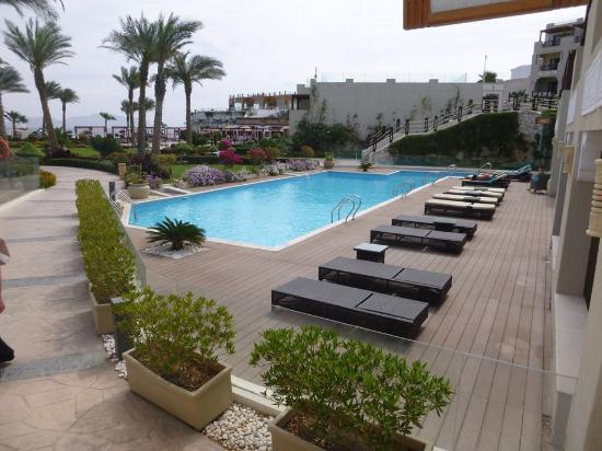 piscine 5 ou 6 picture of sunrise grand select arabian beach resort sharm el sheikh tripadvisor. Black Bedroom Furniture Sets. Home Design Ideas