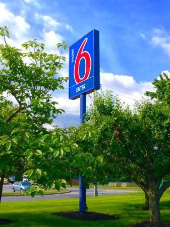 Motel 6 Elkton-billede