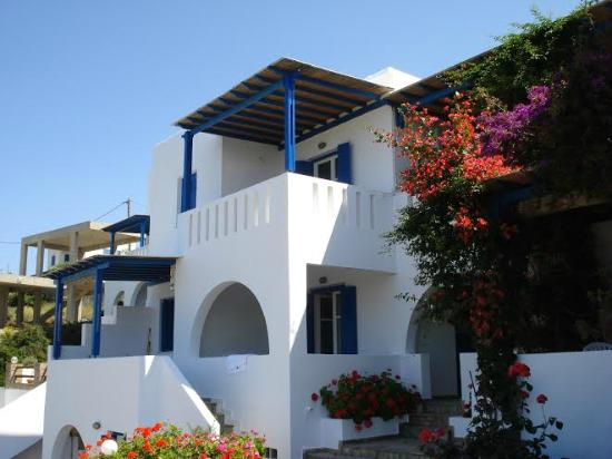 Villa Maniati