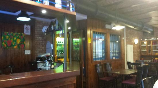 Tortuga Beer & Pizza