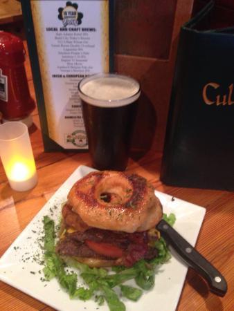 Culhane's Irish Pub & Restaurant: Best Brunch and International Sports Pub in JAX!