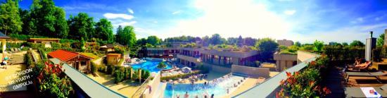 Mondorf-les-Bains, Λουξεμβούργο: photo0.jpg