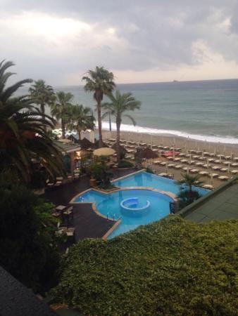 Mare Hotel Savona : photo4.jpg