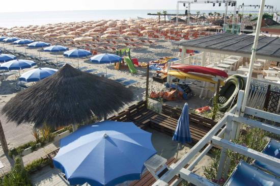 Bagno Flamingo Beach 283