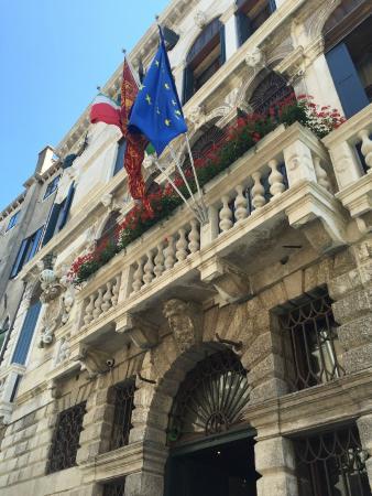 Hotel Ai Cavalieri Di Venezia Tripadvisor