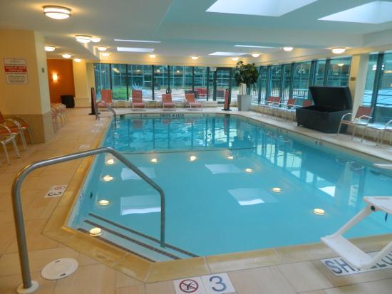 Renaissance Baltimore Harborplace Hotel 129 1 4 7 Prices Reviews Md Tripadvisor