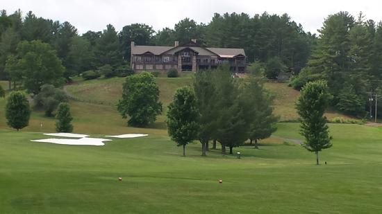 Red Tail Mountain Golf Club Picture