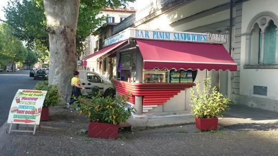 Chiosco Del Frappe