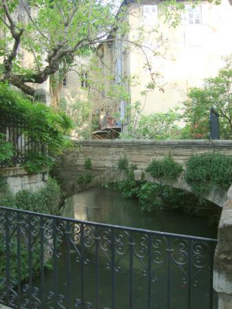 Street of Dyers (Rue de Teinturiers): Riachinho