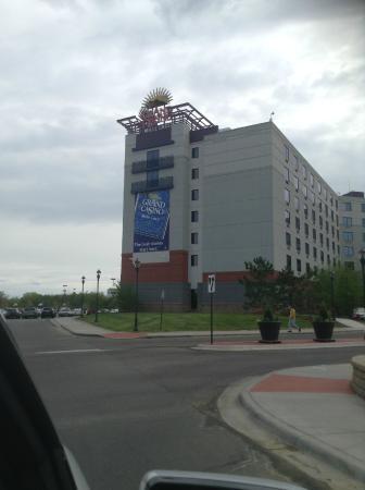 Minnesota casinos locations