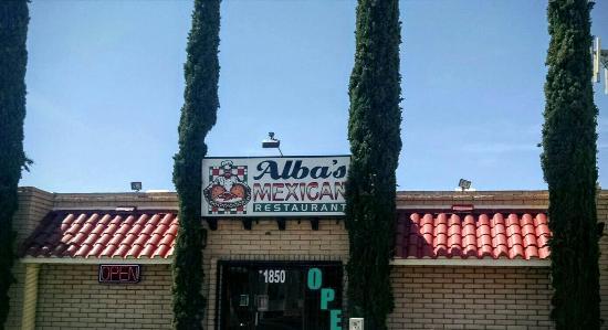 Alba's Mexican Restaurant