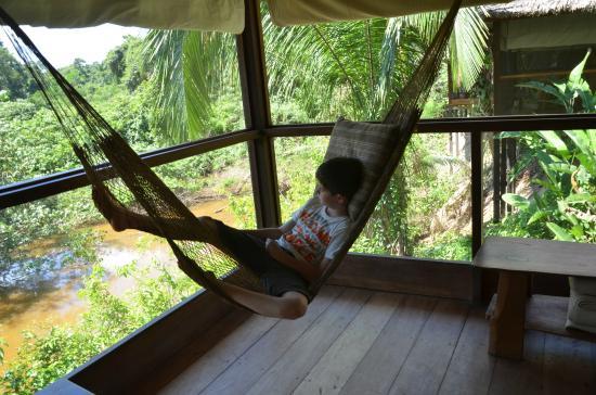 inkaterra hacienda concepcion  hammock for relaxing inside cabana hammock for relaxing inside cabana   picture of inkaterra hacienda      rh   tripadvisor co za