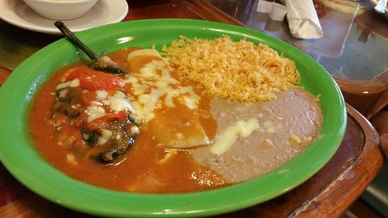Mi-Tequila Mexican Restaurant