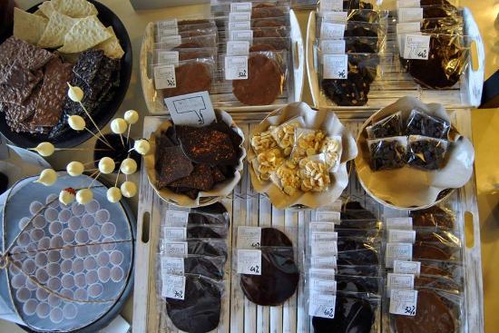 Be Chocolat