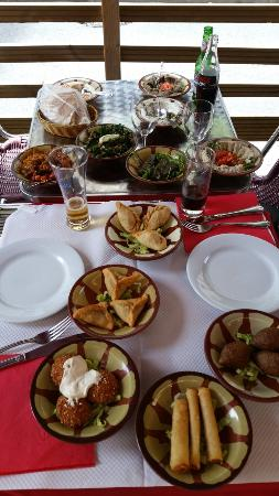 Sublime cuisine