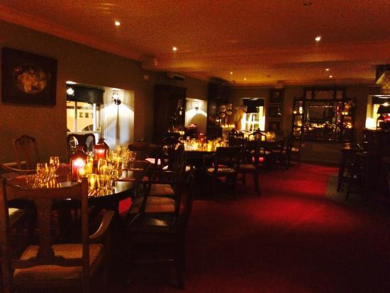 Dungarvan, Irland: Upstairs Vintage Lounge