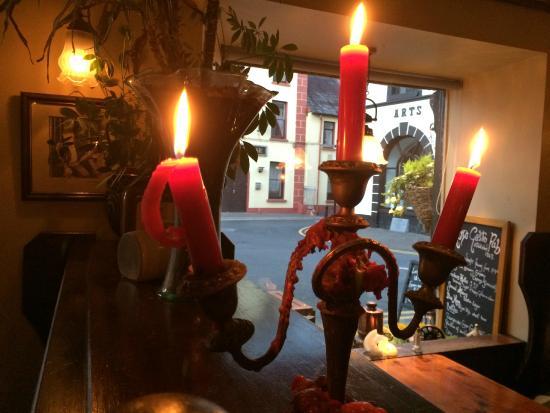 Dungarvan, Irland: ..