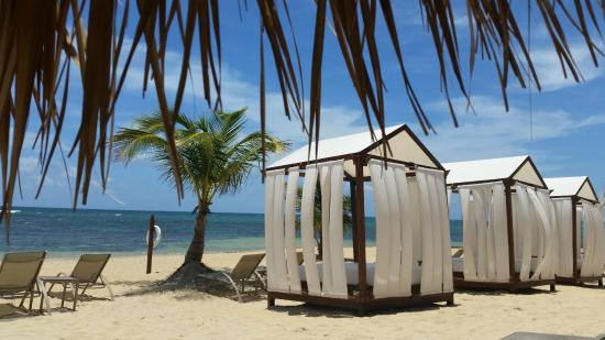 Breathless Punta Cana Resort Spa Beach View