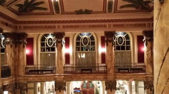 Jefferson Hotel Spa Richmond