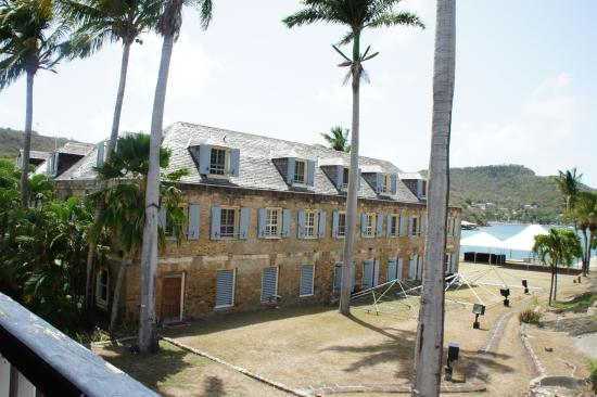 Admiral's House Museum: photo