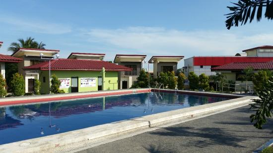 Swimming pool picture of mamay inn resort davao city - Apartelle in davao city with swimming pool ...