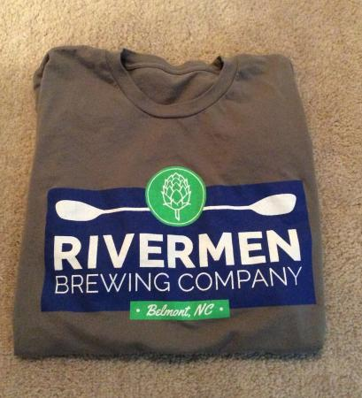 ‪Rivermen Brewing Company‬