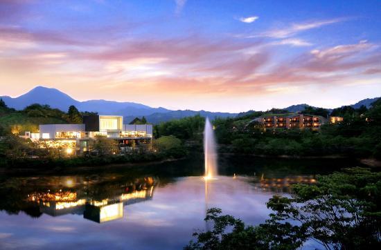 Tobe Augerge Resort