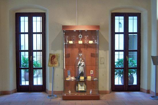 Coleccion de Arte Sacro de la Ciudad de Melilla