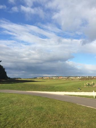 Archerfield Links Golf Club