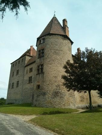 Chateau de Septeme