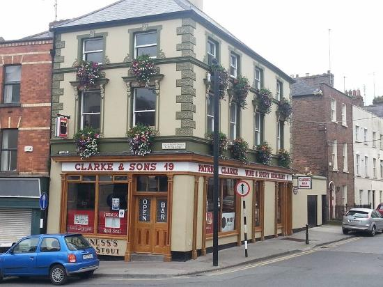 Clarkes Bar Drogheda Ireland Updated 2018 Top Tips Before You Go With Photos Tripadvisor