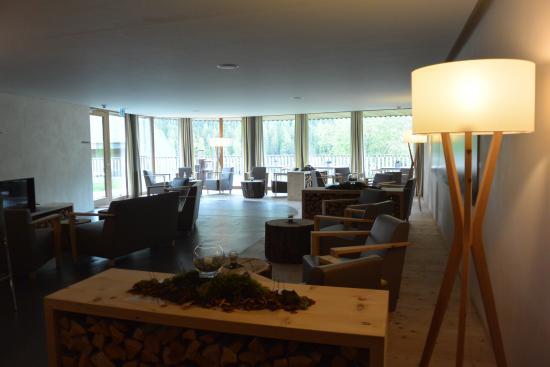 Brail, İsviçre: Hôtel