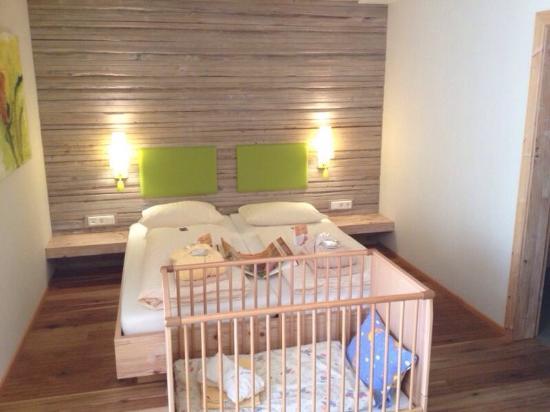 Kinderhotel Oberjoch: Super gutes Hotel ������ Gerne immer wieder