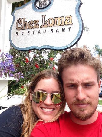 Chez Loma Aufnahme