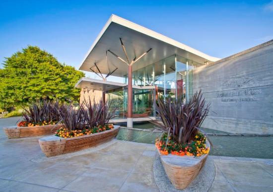오클랜드 식물원