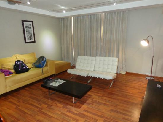 livingroom area of apartment picture of circa hotel cape town rh tripadvisor co uk