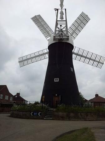 Holgate Windmill, York 2