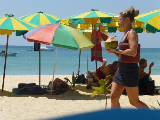 Attraction Review g d Reviews Nai Yang Beach Thalang District Phuket.