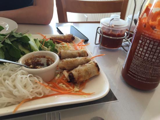Thai Food Kapolei