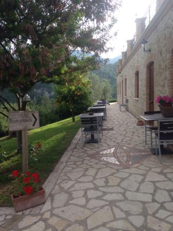 Pucci Country House: photo2.jpg