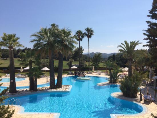 Denia Marriott La Sella Golf Resort & Spa Photo