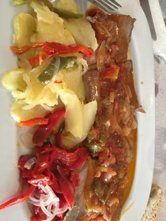 Rincon Andaluz Restaurante: photo0.jpg