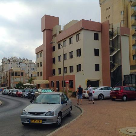 Photo of Ginot Yam Hotel Netanya