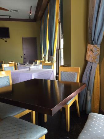 Mint Restaurant and Bar