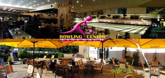 Bowlingcenter Eisenach